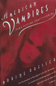 American Vampires Cover